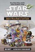 Star Wars Galactic Phrase Book and Travel Guide A Language Guide to the Galaxy