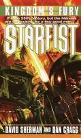 Starfist Kingdom's Fury