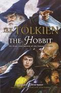 Hobbit An Illustrated Edition of the Fantasy Classic