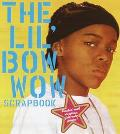 Lil' Bow Wow Scrapbook