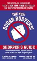 New Sugar Busters! Shopper's Guide
