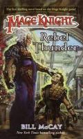 Mage Knight 1 Rebel Thunder