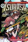 Tsubasa, No.1 Reservoir Chronicle