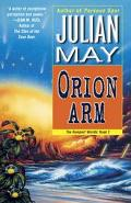 Orion Arm The Rampart Worlds Book 2