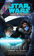 Legacy of the Force Exile