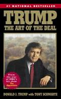 Trump Surviving at the Top