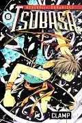 Tsubasa, No. 8 Reservoir Chronicle