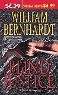 Blind Justice A Novel of Suspense