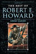 Best of Robert E. Howard The Shadow Kingdom