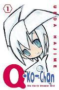 Q-ko-chan 1