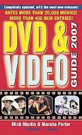DVD & Video Guide 2007