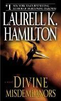 Divine Misdemeanors: A Novel