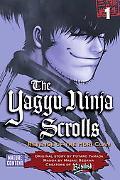 The Yagyu Ninja Scrolls 1