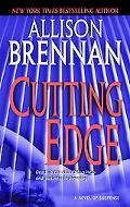 Cutting Edge: A Novel of Suspense