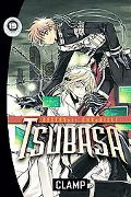 Tsubasa: RESERVoir CHRoNiCLE, Volume 19