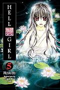 Hell Girl, Volume 5