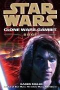 Star Wars: Clone Wars Gambit: Siege