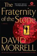 The Fraternity of the Stone: A Novel (Mortalis)