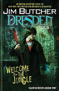 The Dresden Files: Welcome to the Jungle (Dresden Files (del Rey)(Quality Paper))