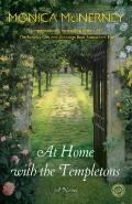 At Home with the Templetons : A Novel