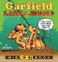 Garfield Lard of the Jungle: His 52nd Book