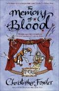Memory of Blood : A Peculiar Crimes Unit Mystery
