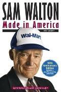 Sam Walton, Made in America : My Story