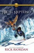Hijo de Neptuno : Heroes Del Olimpo 2