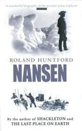 Nansen The Explorer As Hero