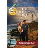 The Deputy's Duty (Love Inspired Suspense True Large Print)