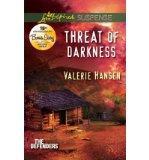 Threat of Darkness (Love Inspired Suspense True Large Print)