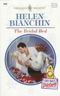 Bridal Bed: (Top Author - Do Not Disturb) - Helen Bianchin - Mass Market Paperback
