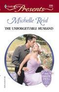 Unforgettable Husband (Amnesia) - Michelle Reid - Mass Market Paperback
