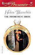 Disobedient Bride Wedlocked!