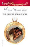 Greek's Bought Wife