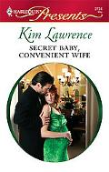 Secret Baby, Convenient Wife (Harlequin Presents #2724)