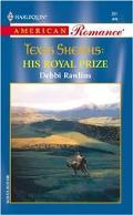 His Royal Prize - Debbi Rawlins - Mass Market Paperback