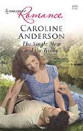 Single Mom and the Tycoon (Harlequin Romance #4056)