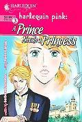 Harlequin Pink, a Prince Needs a Princess 3
