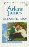 Mister Right Next Door (Silhouette Romance #1352)