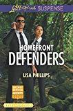 Homefront Defenders (Secret Service Agents)
