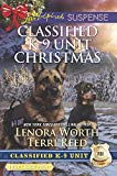 Classified K-9 Unit Christmas: An Anthology