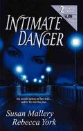 Intimate Danger: Tempting Faith/Shattered Vows