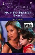 Not-So-Secret Baby