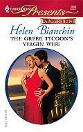 The Greek Tycoon's Virgin Wife
