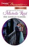 The Kanellis Scandal (Harlequin Presents (Larger Print))