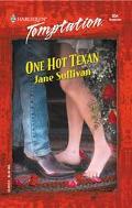 One Hot Texan - Jane Sullivan - Mass Market Paperback