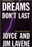 Dreams Don't Last - A Sharyn Howard Mystery