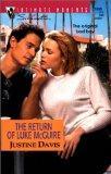 The Return of Luke McGuire (Silhouette Intimate Moments, No. 1036) (Silhouette Intimate Mome...