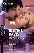 The Best Revenge (Silhouette Romantic Suspense)